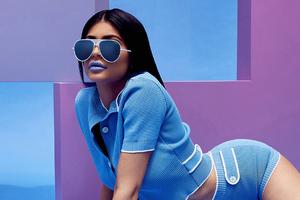 Kylie Jenner Quay Wallpaper