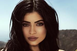 Kylie Jenner Topshop Photoshoot 4k