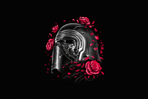 Kylo Ren Wallpaper