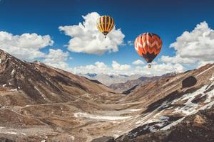 Ladak Wallpaper