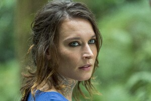 Lagertha Ragnar Lodbrok Wife Vikings Season 5