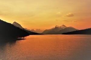 Lake Sunrise 5k