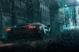 Lamborghini 2049 LP700