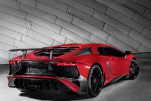 Lamborghini Aventador 2016 2
