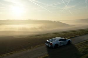 Lamborghini Aventador Gran Turismo 2019 Wallpaper