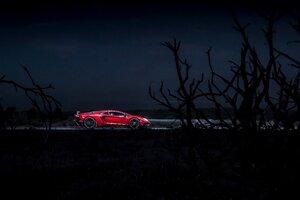 Lamborghini Aventador SV 5k