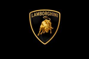 Lamborghini Car Logo Wallpaper