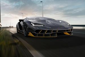 Lamborghini Centenario 8k Wallpaper