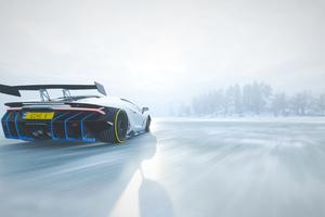Lamborghini Centenario Forza Horizon 4 2021 4k Wallpaper