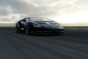 Lamborghini Centenario Forza Motorsport 7 4k