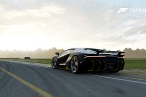 Lamborghini Centenario Forza Motorsport 7