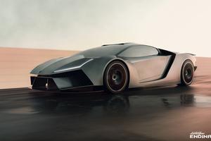 Lamborghini Endinario S