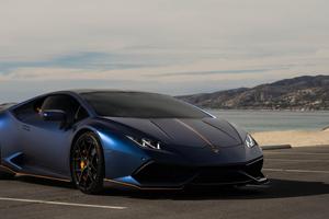 Lamborghini Huracan 5k New