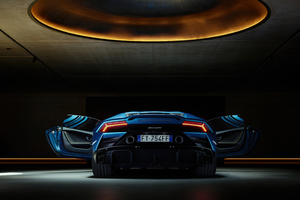 Lamborghini Huracan Evo 2021 Wallpaper