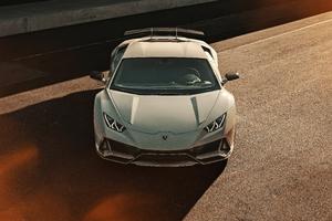 Lamborghini Huracan Evo 5k 2020