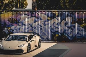 Lamborghini Huracan New 5k