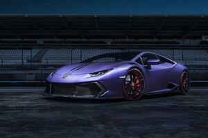 Lamborghini Huracan Sports