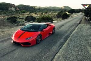 Lamborghini Huracan Verona