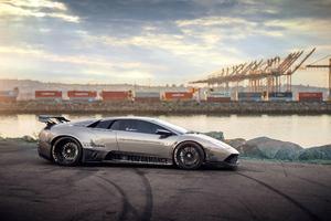 Lamborghini Murcielago 4k Wallpaper