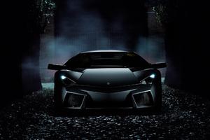 Lamborghini Reventon 2018