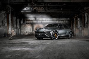 Lamborghini Urus Abt 2019