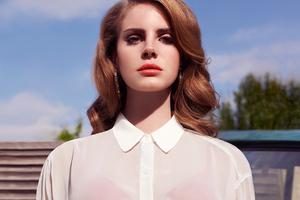 Lana Del Rey New