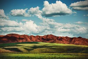Landscape 4k