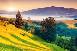 Landscape Beautiful 4k Wallpaper