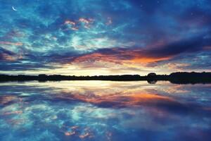 Landscape Sky Beautiful