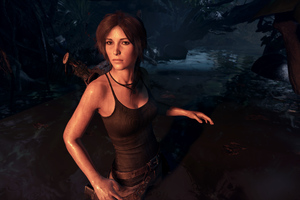 Lara Croft Shadow Of The Tomb Raider Hd