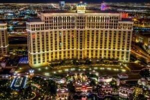 Las Vegas HDR