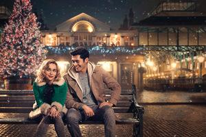 Last Christmas Movie 12k