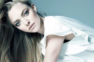 Latest Amanda Seyfried