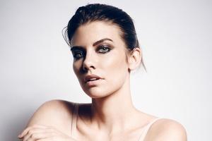 Lauren Cohan 5k