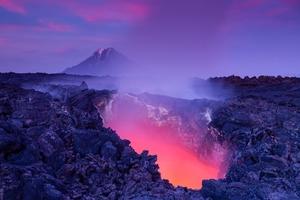 Lava Tube Udine Italy