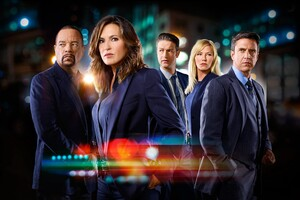 Law And Order Special Victims Unit 4k Wallpaper
