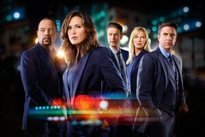 Law And Order Special Victims Unit Wallpaper