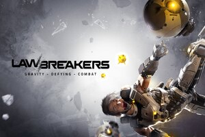 Lawbreakers 4k 2017