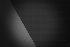 Leather Texture Black 4k