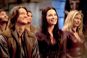 Legend Of The Seeker 2016