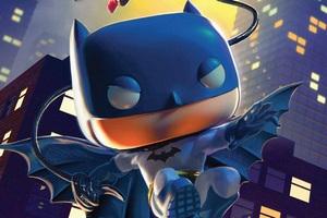 Lego Batman 4k 2020