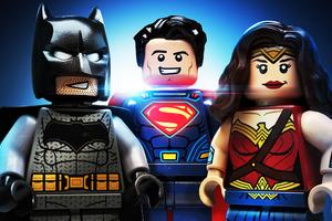 Lego DC SuperVillains DLC