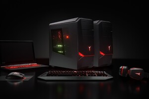 Lenovo Pro Gaming Pc Wallpaper