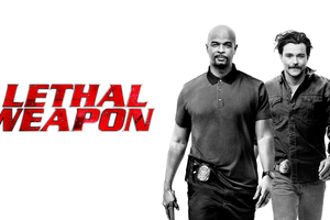 Lethal Weapon 2017 Wallpaper