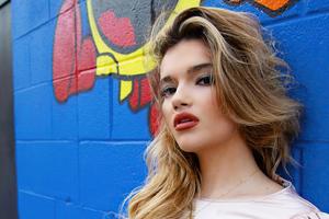 Lexi Jayde Teen A List Magazine 2020 4k
