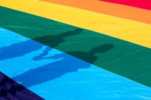 LGBT 8k