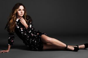 Liana Liberato Wallpaper