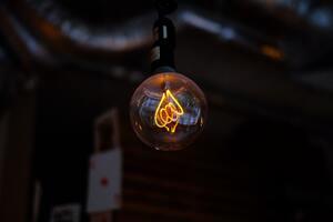 Light Bulb 5k