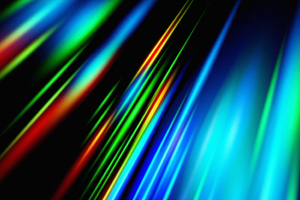 Light Long Exposure Abstract 5 4k Wallpaper