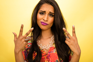 Lilly Singh Wallpaper